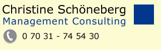 Christine Schöneberg Logo
